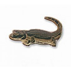 Alligator, American pin