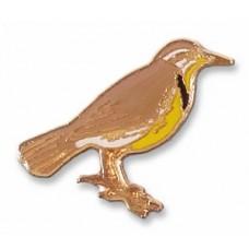 Meadowlark, Eastern pin