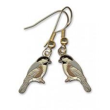 Chicadee, Carolina earrings
