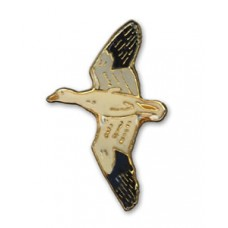 Goose, Snow pin