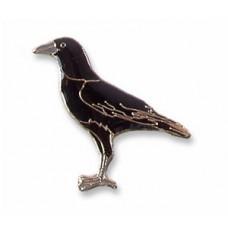 Crow, Fish pin