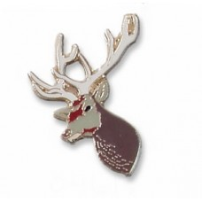 Elk, Rocky Mountain pin