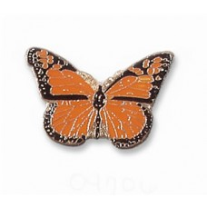 Butterfly, Monarch pin